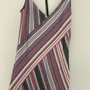 BCBG maxi summer dress